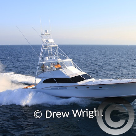 CUSTOM HELICOPTER BOAT SHOOTS! - Drew is once again providing his photographic services for Helicopter Custom Boat Shoots.  Please call for info!