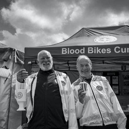 Blood bikes
