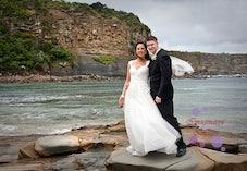Vanessa & Tim